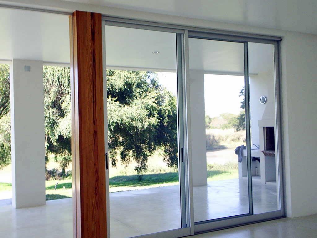 Puertas ventanas for Puertas ventanas de aluminio medidas